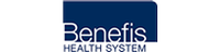 Logo for Employer Benefis Health System